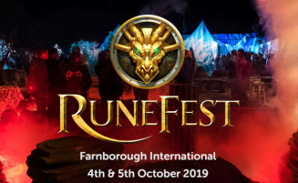 Tickets on sale for RuneFest 2019 taking place in October