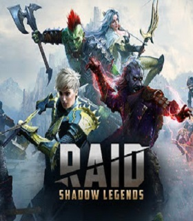 Raid : Shadow Legends